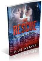 Blitz Sign-Up: The Rescue by Julie Weaver