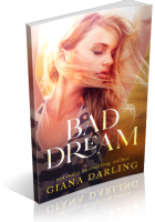 Blitz Sign-Up: Bad Dream by Giana Darling