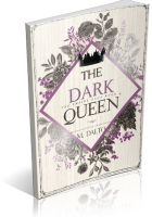 Blitz Sign-Up: The Dark Queen by M. Dalto