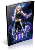 Blitz Sign-Up: Dead Shift by Annie Anderson