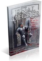 Blitz Sign-Up: The Final Decree by Shami Stovall