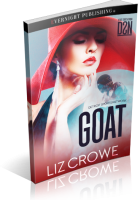 Blitz Sign-Up: G.O.A.T by Liz Crowe