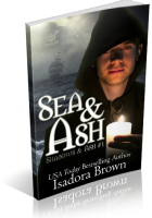 Blitz Sign-Up: Sea & Ash by Heather C. Myers