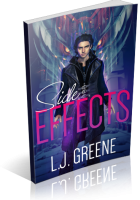 Tour Sign-Up: Side Effects by LJ Greene
