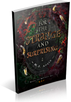 Tour Sign-Up: For the Strange and Surprising by M.F. Adele