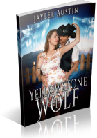 Blitz Sign-Up: Yellowstone Wolf by Jaylee Austin